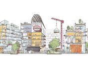 Google Berencana Bangun Kota Digital Berbasis Internet