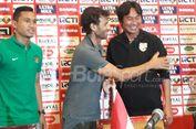 Jelang Lawan Timnas U-23 Indonesia, Kapten Thailand Janjikan Laga Seru