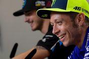 Jelang GP Jerman, Valentino Rossi Kembali Keluhkan Masalah Motor