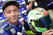 Dedikasi Valentino Rossi di MotoGP meski Usianya Tak Lagi Muda