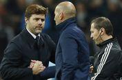 Pochettino: Ketika Real Madrid Memanggil, Anda Harus Mendengar