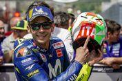 Rossi Tidak Yakin dengan Tes Yamaha di Misano dan Aragon