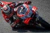 Lorenzo Pindah ke Repsol Honda Bukan karena Uang