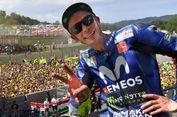 GP Jerman Jadi Balapan Terbaik Rossi di Musim Ini