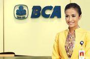Nasabah Bisa Buka Rekening Tanpa Buku di BCA