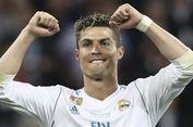 Jika Ronaldo ke Juventus, Real Madrid Bakal Rugi Besar