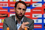 Piala Dunia 2018, Pelatih Timnas Inggris Alami Cedera Dislokasi Bahu