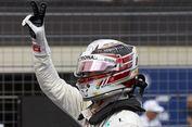 Hamilton Kalahkan Verstappen dan Raikkonen untuk Juara GP Perancis