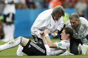 Satu Pemain Jadi 'Tumbal' Kemenangan Jerman atas Swedia