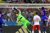 Hasil Piala Dunia 2018, 8 Tim Tersingkir Saat 'Matchday 2' Rampung