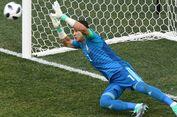 Piala Dunia, Kiper Mesir Bikin Dua Rekor Saat Tahan Penalti Arab Saudi