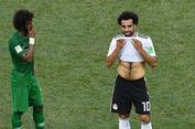 Mesir Tersingkir, Mo Salah Minta Maaf kep   ada Fans