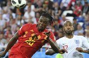 Prediksi Belgia Vs Inggris, Perebutan Posisi Ke-3 Piala Dunia 2018