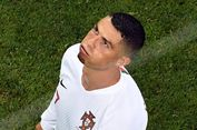 Real Madrid Telah Setuju Lepas Cristiano Ronaldo ke Juventus