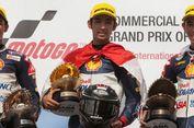 Astra Honda Racing Indonesia Kirim 3 Pebalap pada Ajang Suzuka 8 Hours