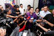 Pesan yang Terkandung dalam Pawai Obor Asian Games 2018