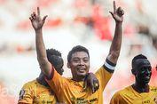 S   riwijaya FC Resmi Ditinggal Dua Pemain Andalan