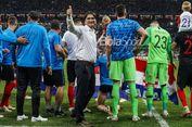 Kroasia ke Final Piala Dunia, Prestasi Murid Lewati Sang Guru
