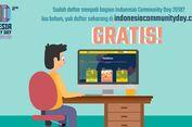 Indonesia Community Day 2018 di Malang Dibuka untuk Umum dan Gratis