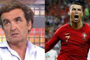 Niat Potret Ronaldo, Fotografer Alami Kejadian Tak Menyenangkan