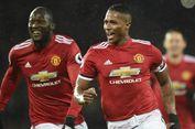 Mourinho Sudah Tentukan Kapten Utama Manchester United
