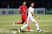 Liga 1, Persija Pakai Stadion Sultan Agung Saat Lawan Bhayangkara FC