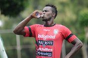 Mahamadou N'Diaye Siap Bayar Kepercayaan Bali United