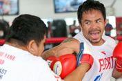 Manny Pacquiao Inginkan Duel dengan Floyd Mayweather Jr
