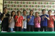 Indonesia Targetkan Satu Gelar pada Kejuaraan Dunia 2018