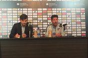Diego Simeone Senang dengan Geliat Atletico Madrid di Bursa Transfer