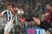 Kembali, Bonucci Sebut Juventus sebagai Rumahnya