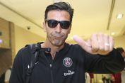 Buffon Harap PSG dan Juventus Tidak Bertemu di Final Liga Champions
