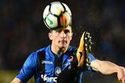 Mattia Caldara, Bek Baru AC Milan yang Mengidolakan Alessandro Nesta