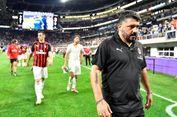 3 Kandidat Pelatih Pengganti Gattuso di AC Milan