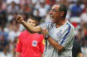 Andy Jacobs: Sarri Manajer Terburuk di Liga Inggris