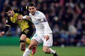 Isyarat Pelatih Real Madrid perihal Mateo Kovacic Hengkang