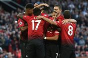 Rio Ferdinand Anggap Man United Bukan Favorit Juara Liga Champions