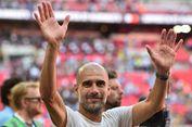 Pep Guardiola Berencana Kembali ke Barcelona