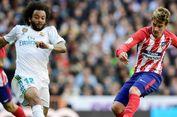 Griezmann: Mimpi Saya Juara Liga Champions bersama Atletico Madrid