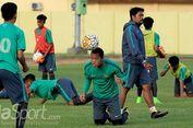 Walau Libur, Pemain Timnas U-16 Indonesia Harus Jaga Kondisi Fisik