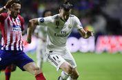 Gareth Bale Jadi Raja Asis Piala Super Eropa