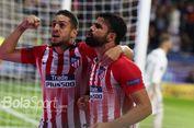 Kemenangan Atletico atas Real Madrid Bukan Kebetulan