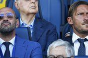 Totti Lega AS Roma Bertemu FC Porto di 16 Besar Liga Champions