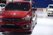 Wuling Belum Sentuh Segmen Mobil Murah di Indonesia