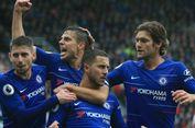 Carragher Nilai Chelsea Bisa Saingi Liverpool dan Man City Musim Ini