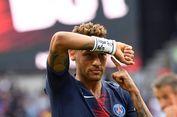 Xavi Hernandez Tak Yakin Neymar Kembali ke Barcelona