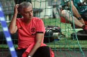 Alami 2 Kekalahan, Ini Target Realistis Jose Mourinho untuk Man United