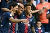 Draxler Puji Mbappe dan Neymar Rekan Tim Terbaik Selama Kariernya