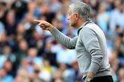 Jose Mourinho Bantah Ruang Ganti Manchester United Tak Harmonis