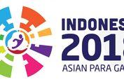 Jokowi Pamer Keahlian Memanah saat Pembukaan Asian Para Games 2018